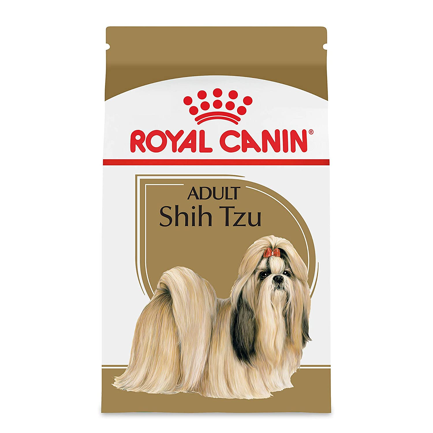 1.Royal Canin Breed Health Nutrition, Shih Tzu