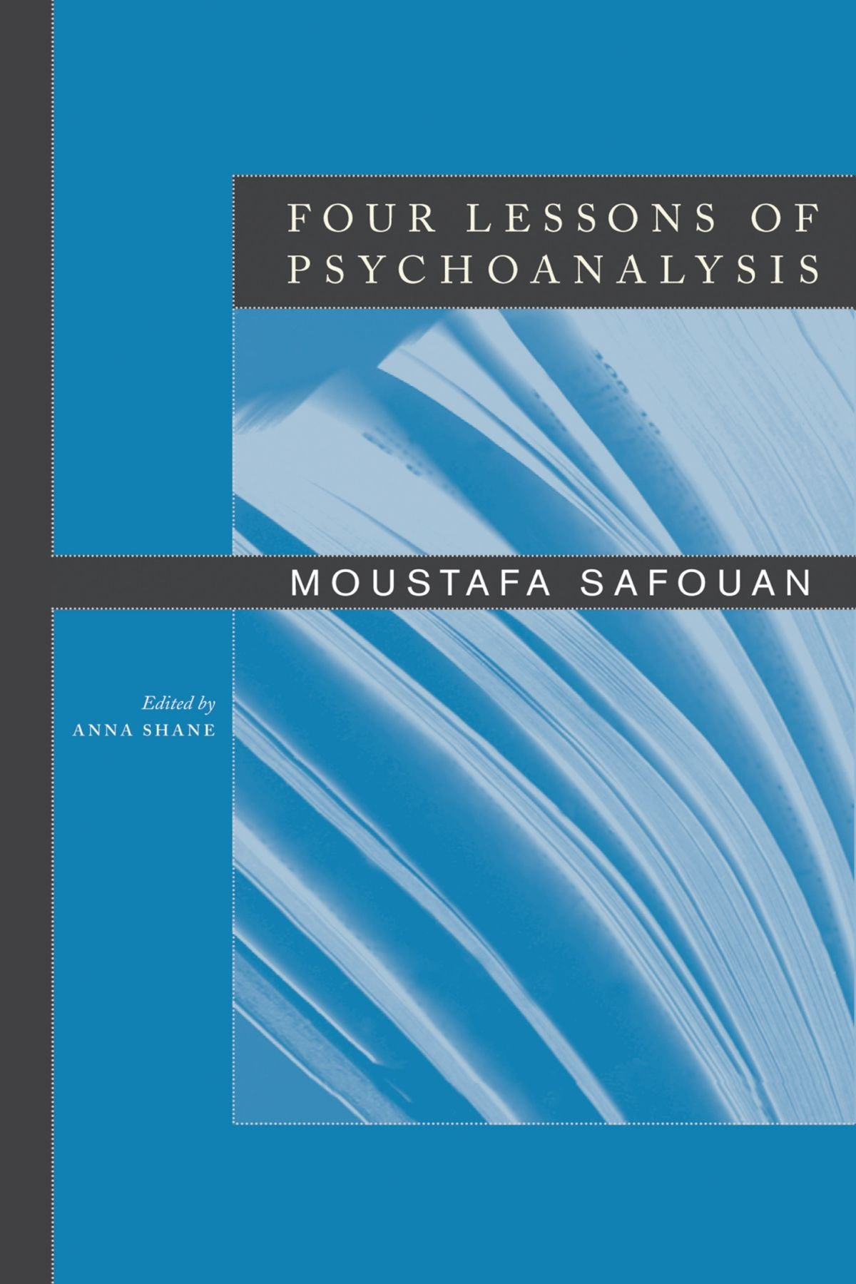 Download Four Lessons of Psychoanalysis pdf