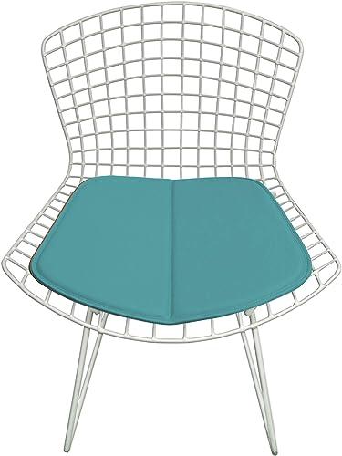 Reviewed: Bertoia Replacement Cushion