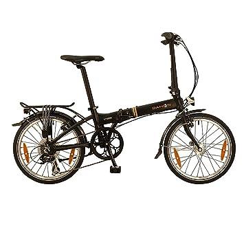 Bicicleta plegable dahon vitesse d7