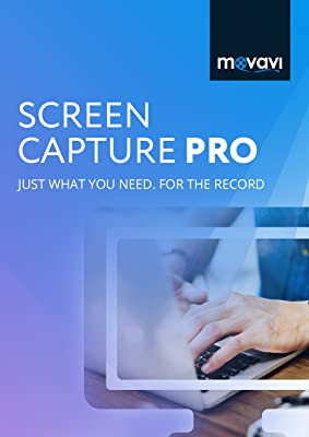 Movavi Screen Capture 9 Pro Edition [Download]