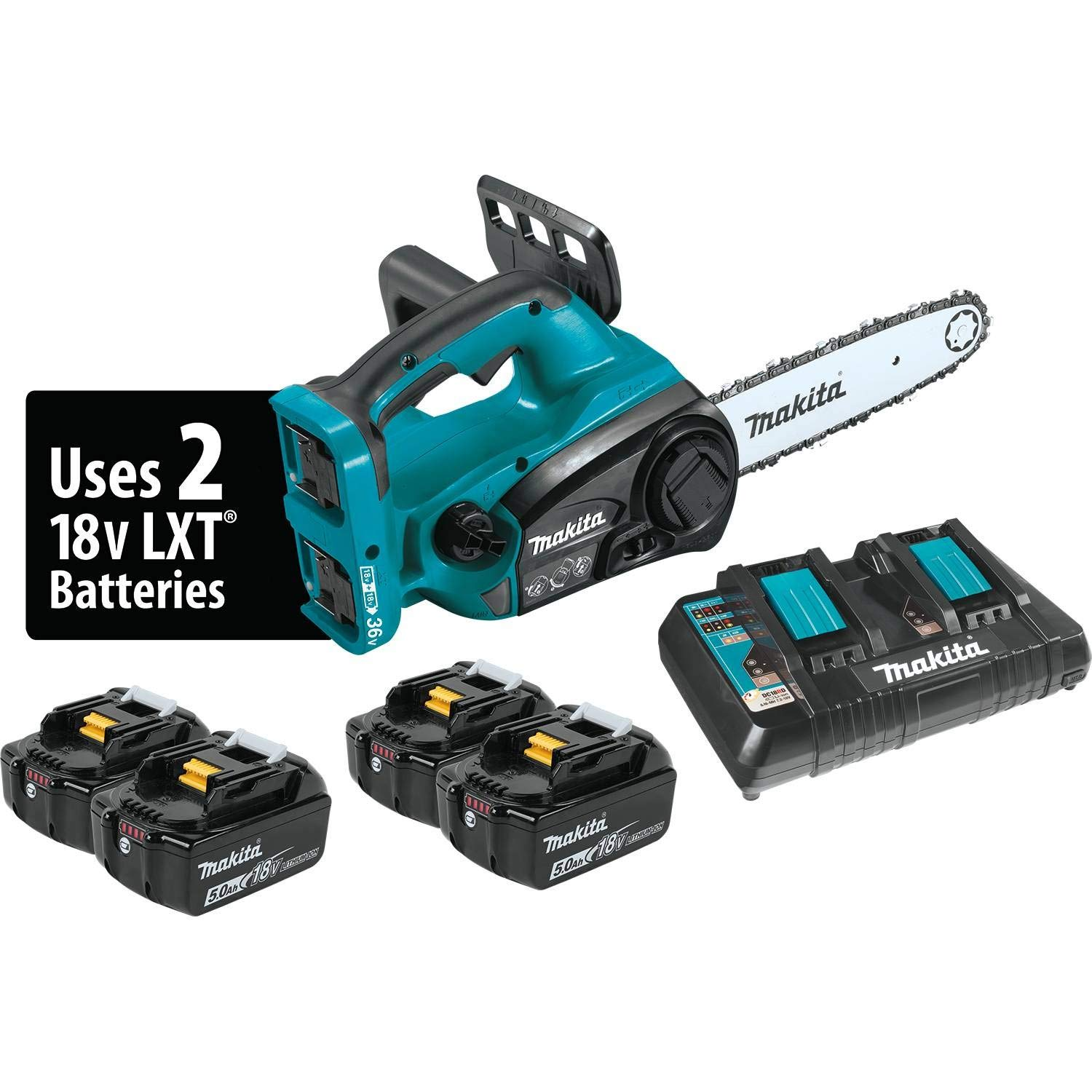 Makita XCU02PT1 Chainsaws product image 1