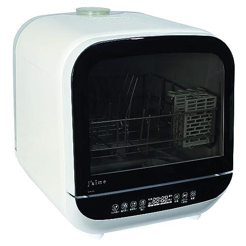 エスケイジャパン 食器洗い乾燥機 Jaime SDW-J5L
