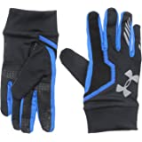 Under Armour Engage Coldgear Men's running Stealth Glove