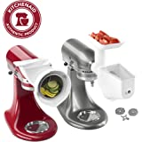 KitchenAid FPPA Mixer Attachment Pack