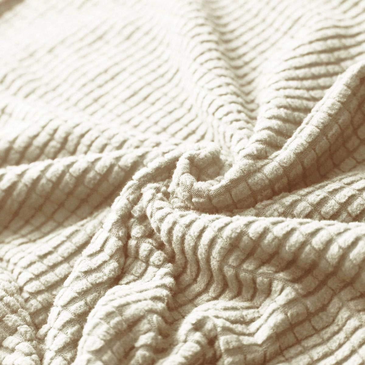 Home Coffee Kobwa Spandex Armrest Stretch Fabric Anti Slip