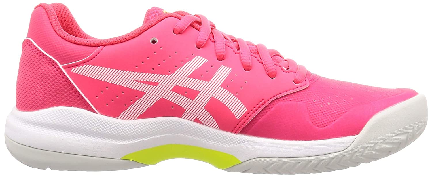 ASICS Gel-Game 7 Women's Tennisschuh - AW19 Red
