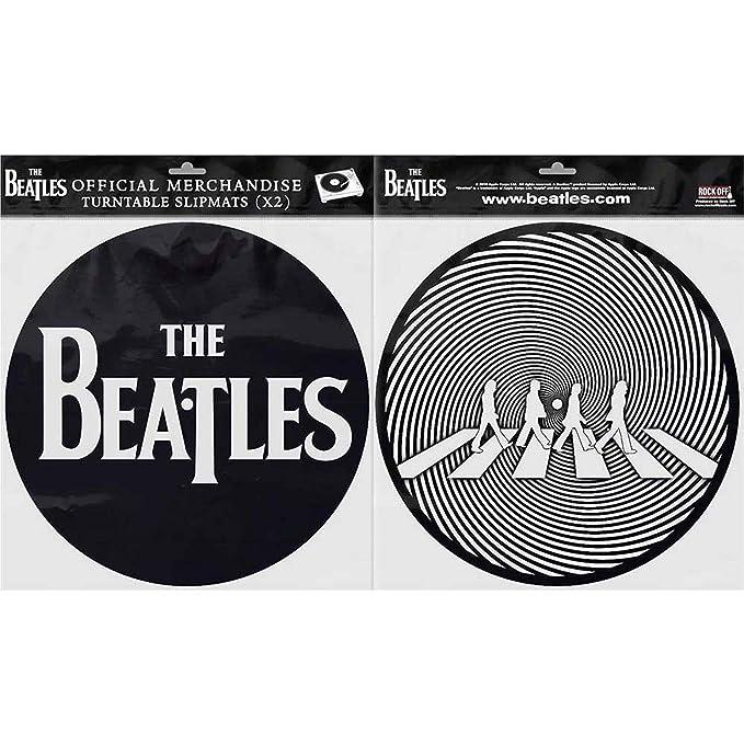 Band Monkey The Beatles - Juego de Alfombrillas para ...