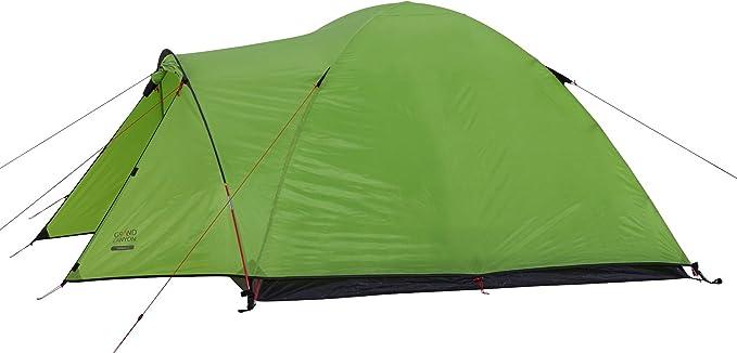 the north blu pop up tent