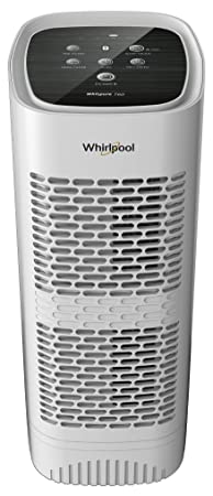Review Whirlpool Whispure WPT60P, True