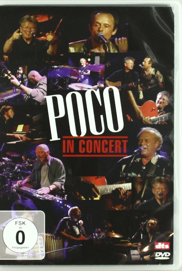 In Concert [DVD] [Import] B0007VV8GW