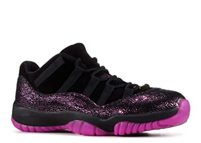 b124c4cbd6a5 Image Unavailable. Image not available for. Color  Nike Air Jordan XI 11  Low Think 16 Rook to Queen Womens AR5149-005 US