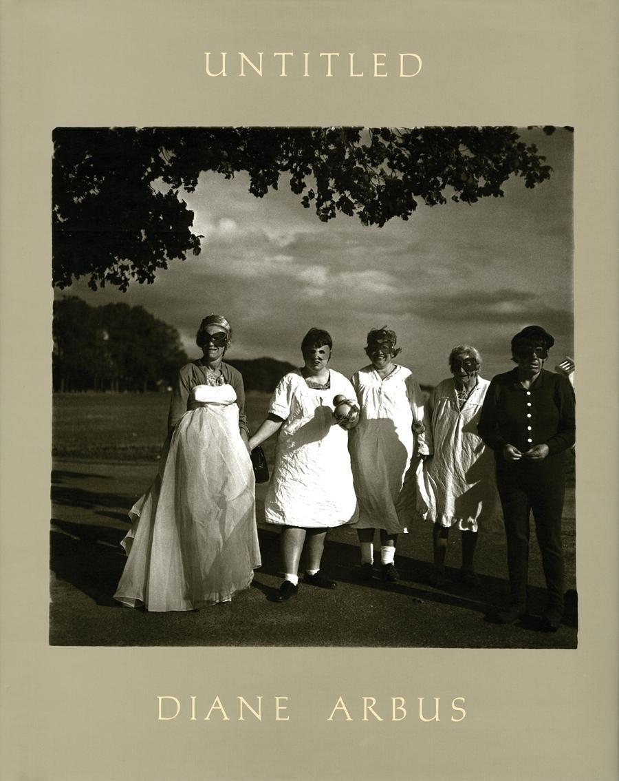 Diane Arbus: Untitled pdf epub