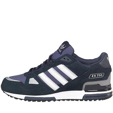 italy adidas zx 750 herren blau 923d2 5e0b4