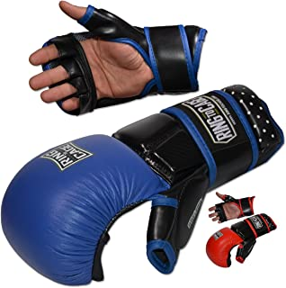 4cc4eb2504c Everlast EverGel Wristwrap Heavy Bag Gloves 4301GL