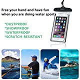 Universal Waterproof Case,Screen Touch CellPhone