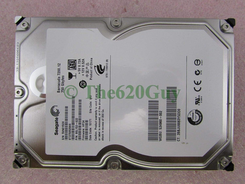 Certified Refurbished HP 534960-002