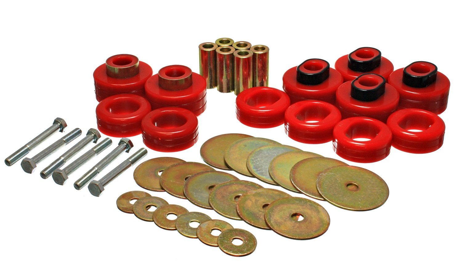Energy Suspension 5.4116R Cab Mount Set