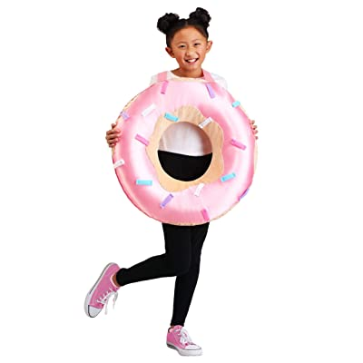 Kids Donut Costume Standard: Clothing