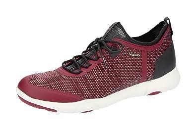 1f6e78d428 Geox Shoes U826BA 0006K C7031: Amazon.co.uk: Shoes & Bags