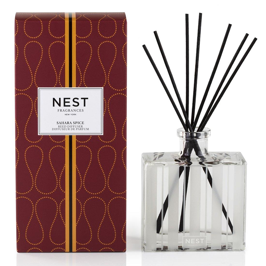 NEST Fragrances Reed Diffuser- Sahara Spice , 5.9 fl oz by NEST Fragrances (Image #1)
