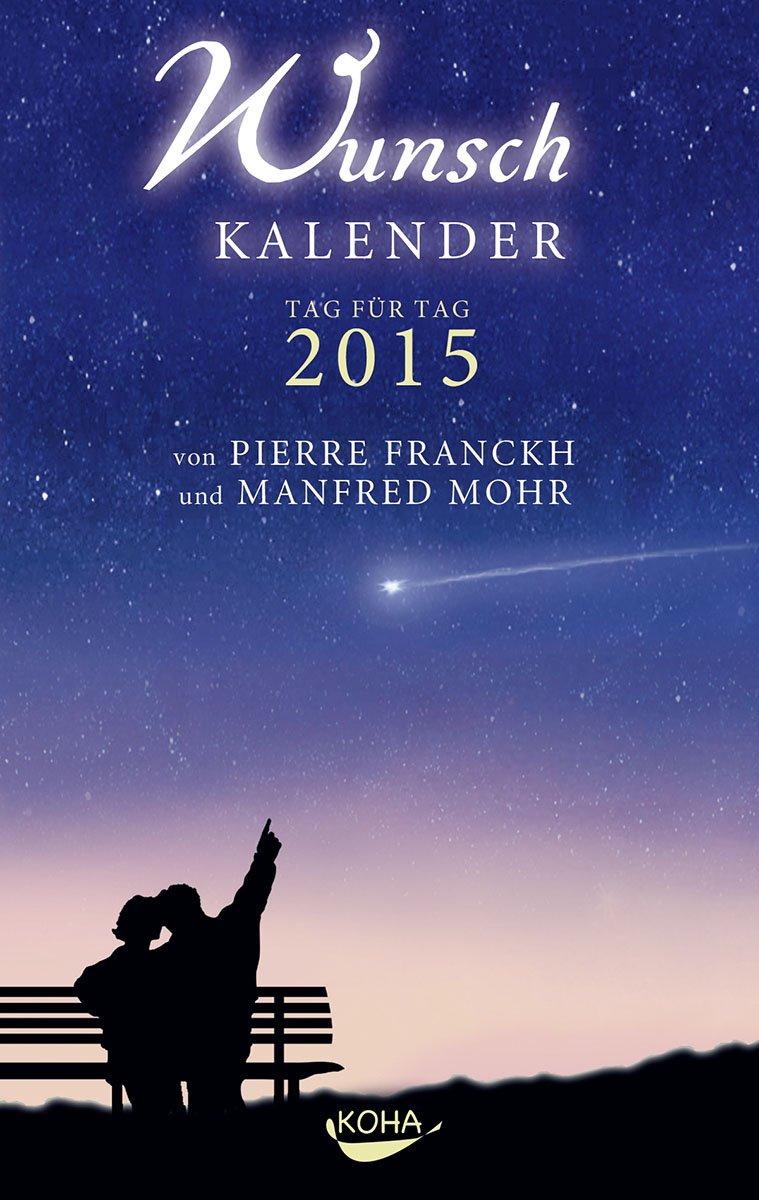 Wunschkalender 2015