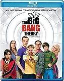 La Teoría del Big Bang. Temporada 9 [Blu-ray]