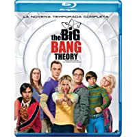 La Teoría del Big Bang. Temporada 9 [Blu-ray]