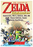 The Legend of Zelda The Wind Waker, Gamecube, Wii