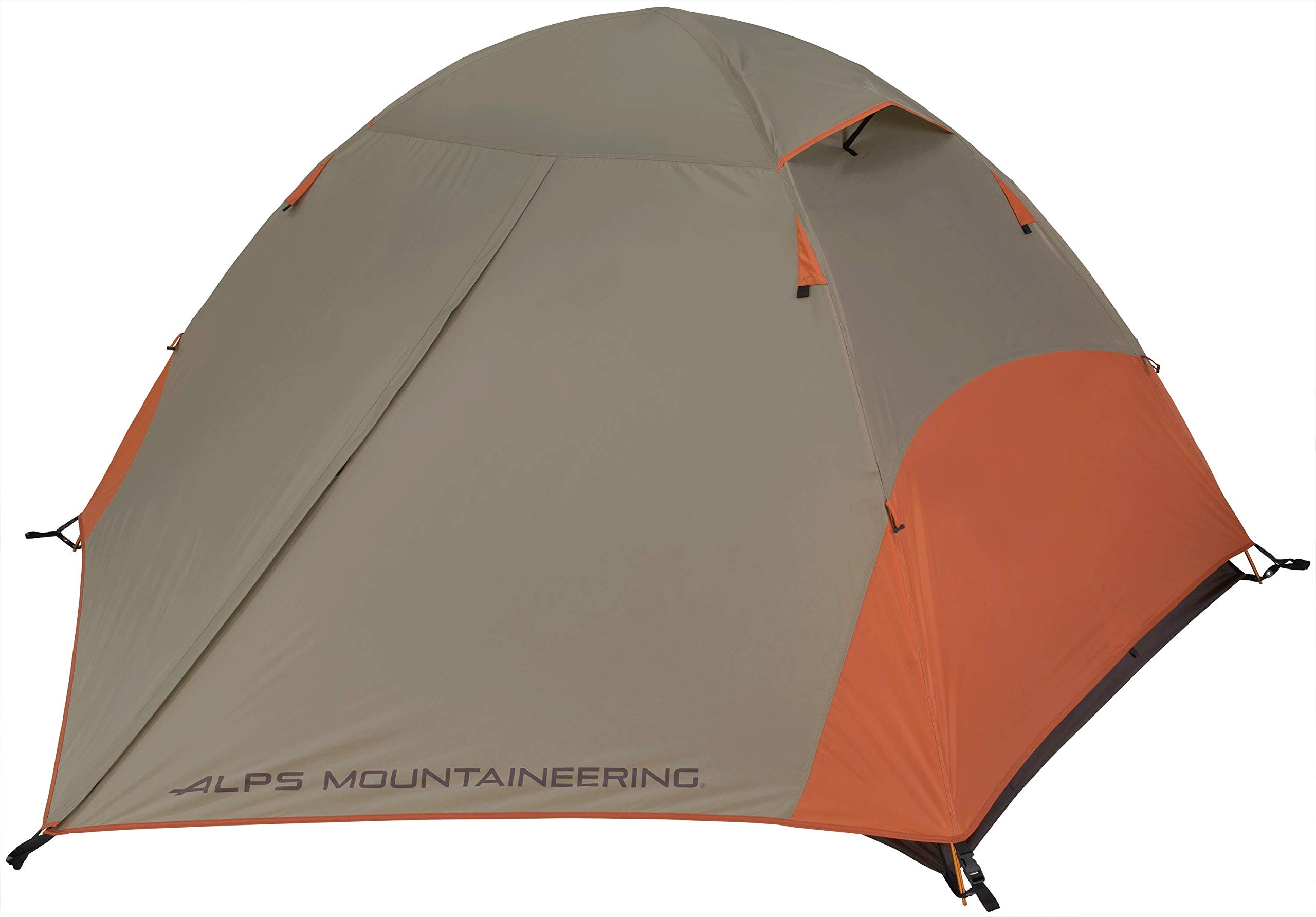 ALPS Mountaineering Lynx 4-Person Tent, Clay/Rust by ALPS Mountaineering (Image #3)