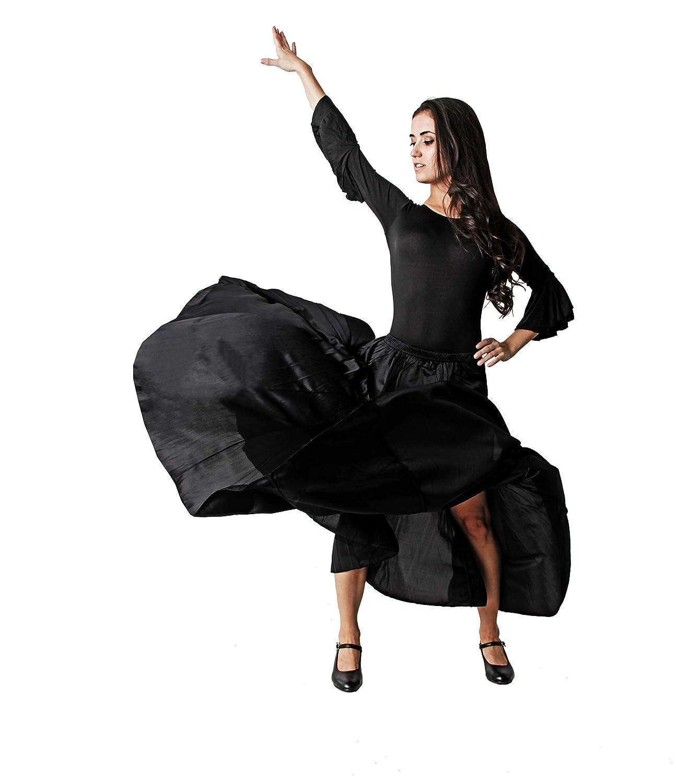 Costumizate! Falda de quilla roja/Falda de ensayo sin Volante para ...