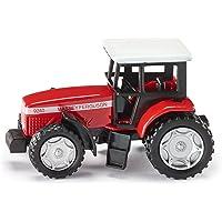 SIKU 0847 Massey Ferguson - Tractor (Metal, Escala