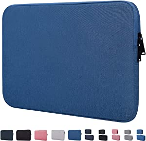 11.6 Inch Waterproof Laptop Sleeve Case Compatible with MacBook 12 Inch/MacBook Air 11.6,HP Stream 11/Chromebook 11,Acer Chromebook R 11,Samsung Chromebook 3, Dell ASUS Chromebook 11.6 inch Laptop Bag