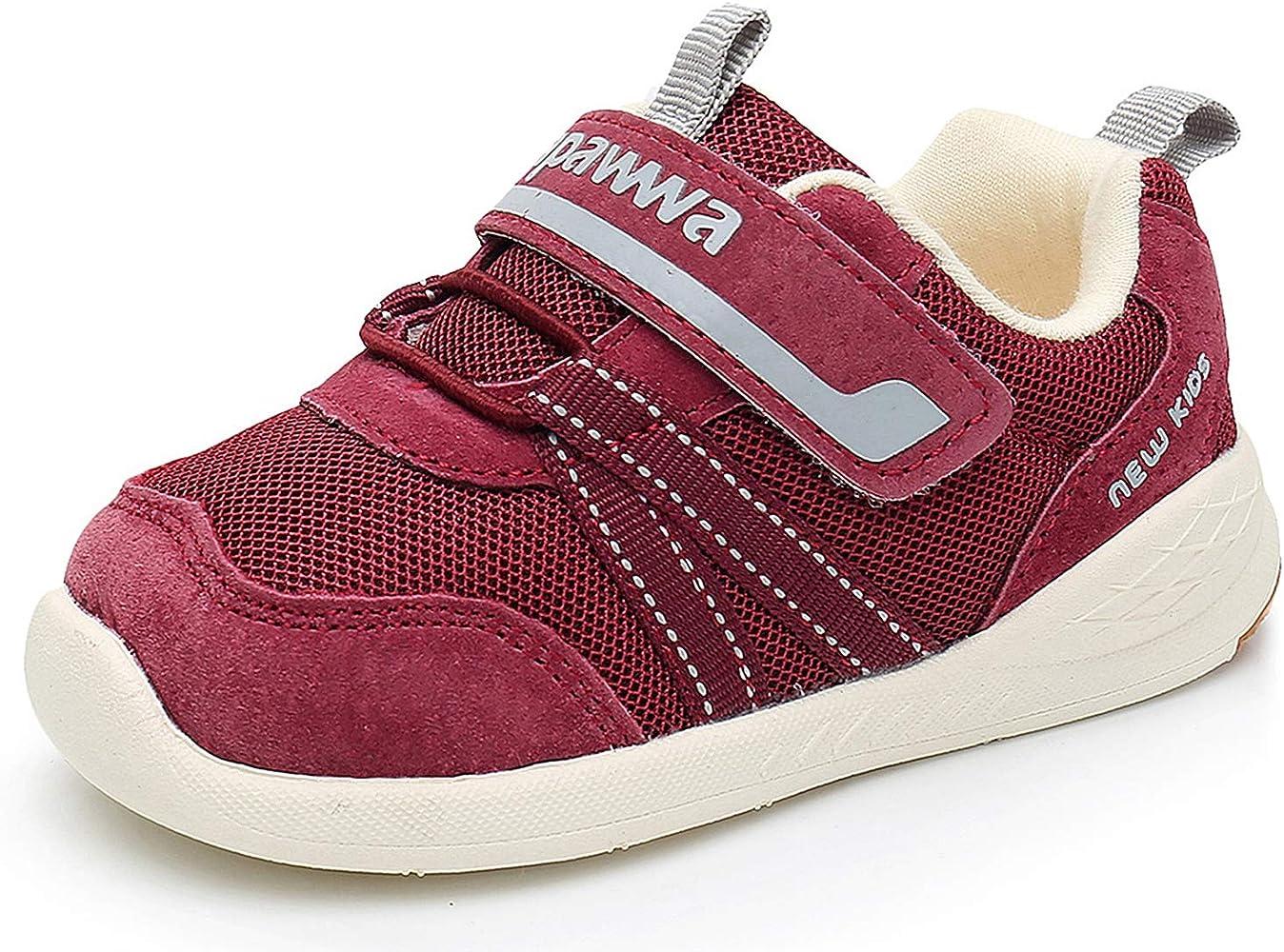 Ahannie Zapatos de Primeros Pasos Unisex bebé,Zapatillas de ...