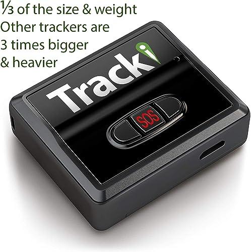 Tracki-2020-Model-Mini-Real-time-GPS-Tracker