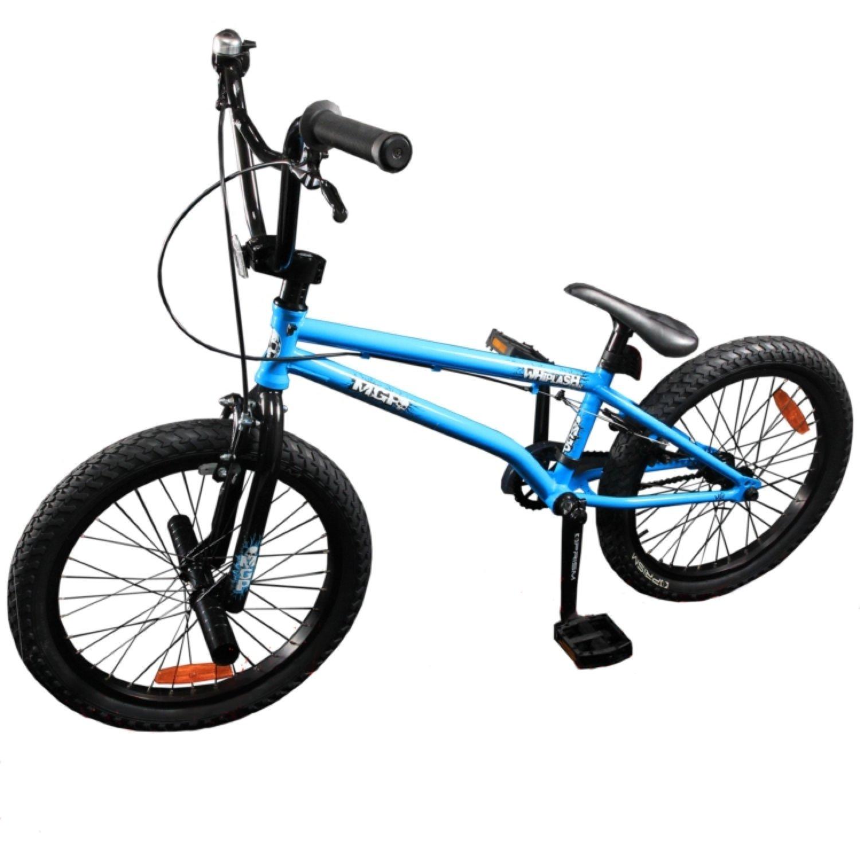 'Madd MGP 20BMX Bike Whiplash Park–Blue 2012Stunt Bike 202-750