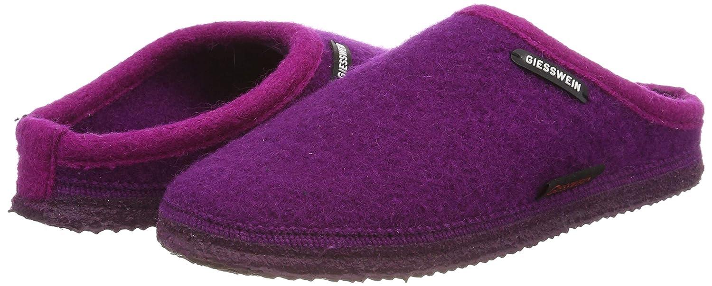 Giesswein 32//10//42084 Pantofole Unisex-Adultos