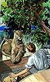 Outstaring a Puma