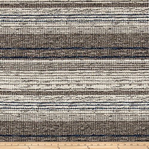 (SoleWeave Outdoor Woven Jupiter Inlet Fabric by The Yard, Multi )