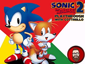 Amazon Com Watch Sonic The Hedgehog 2 Playthrough With Cottrello Prime Video