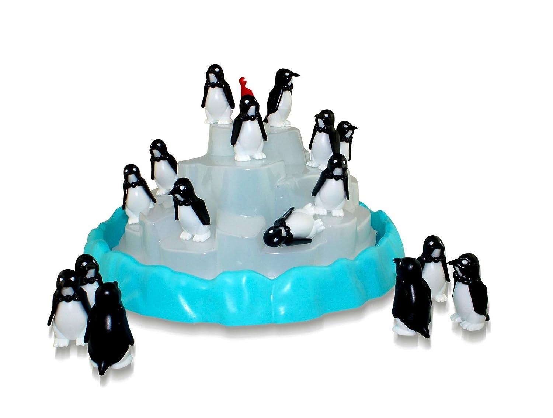 【返品不可】 ペンギンボードゲーム B076KR98XV、教育バランシングPenguinsゲームファミリの遊び時間。 B076KR98XV, 大須賀町:99c9b829 --- staging.aidandore.com