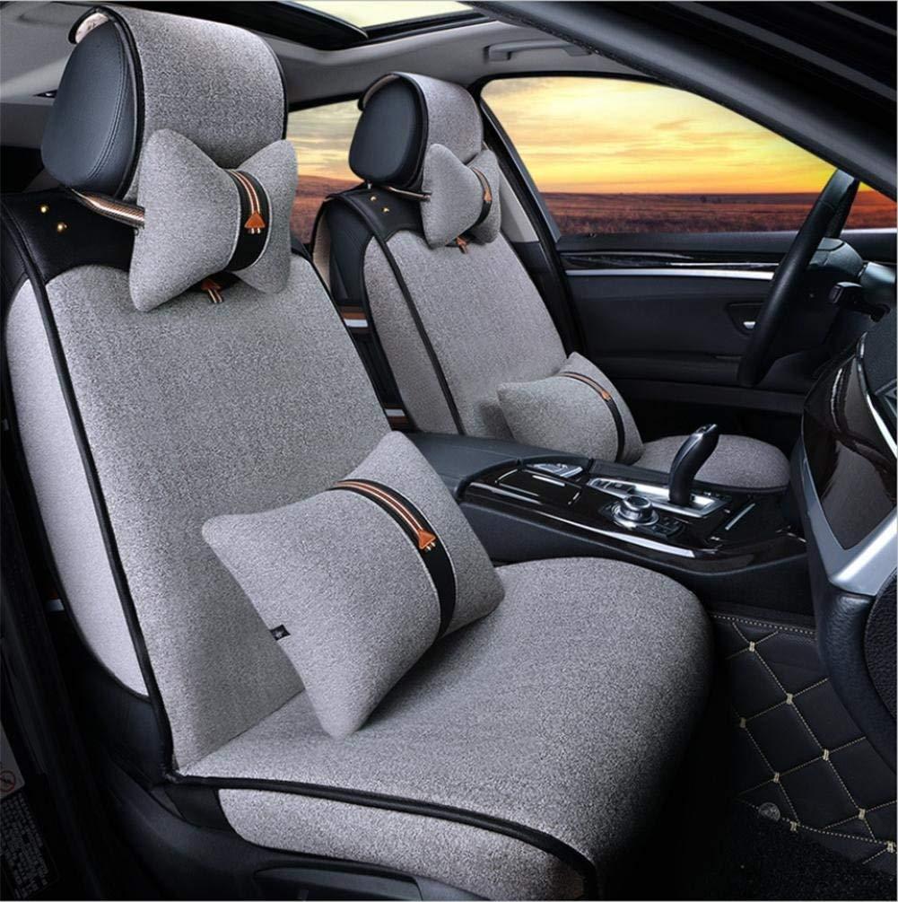 人気の春夏 カーカーシートプロテクター用シートカバー 一般車用クッションカバーコットンデラックスエディション(11セット)五一般車用クッションカバーフォーシーズンズユニバーサル4色選択 カーシートクッションカーシートマット (色 B07PHM2X3B : #30) #31 B07PHM2X3B #31 (色 #31, インテリアプランツナトゥーラ:4acddf8f --- quiltersinfo.yarnslave.com