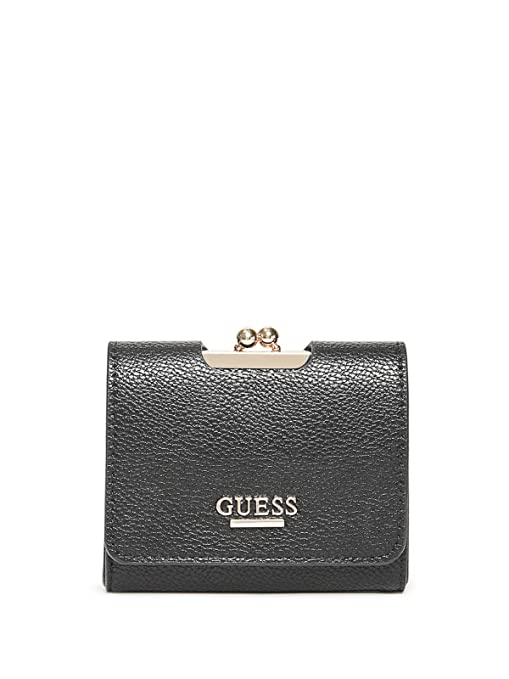 773806ef655d GUESS Factory Women s Selena Small Wallet  Amazon.ca  Luggage   Bags