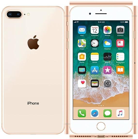 Amazon apple iphone 8 plus 55 64 gb gsm unlocked gold apple iphone 8 plus 55quot 64 gb gsm unlocked stopboris Choice Image