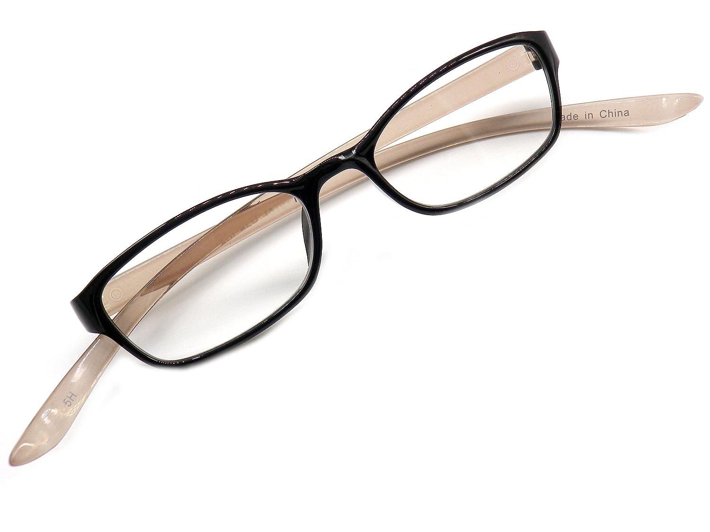 首に掛けられる 老眼鏡 シニアグラス 軽量 超弾性素材 +1.00 〜 +3.00