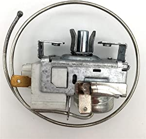 NEW Refrigerator Temperature Control Thermostat Replacement for GE Refrigerator AP2061705 PS310865 WR9X499