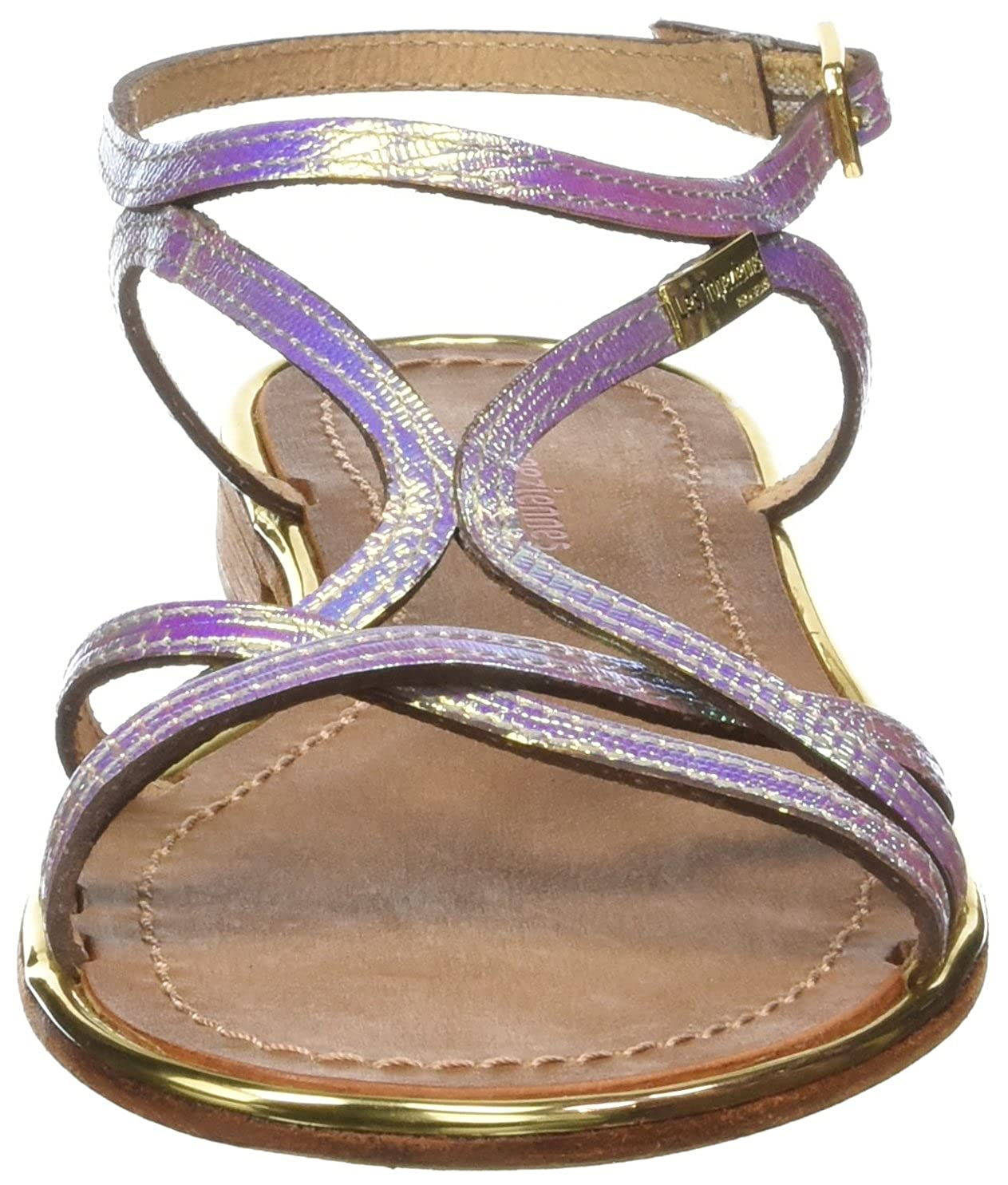 Cheville MBelarbi Par Menton Femme Bride sandales Tropéziennes Les 7Y6vfgyb