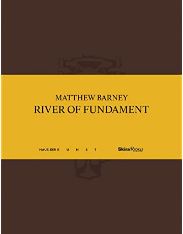 Matthew Barney: River of Fundament