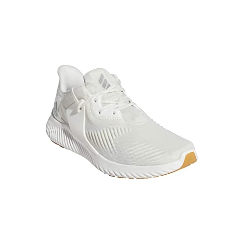 4489fbb4b7df35 Adidas Men s Alphabounce Rc 2 M Owhite Silvmt Clowhi Running Shoes-9.5 UK