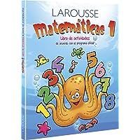 Preescolar Matemáticas 1